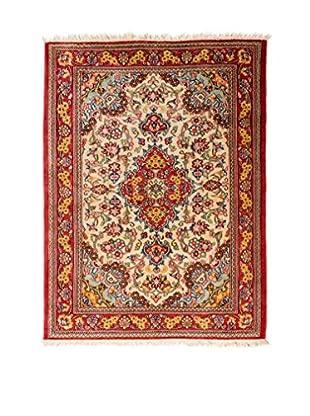 RugSense Alfombra Persian Qum Rojo/Multicolor 118 x 80 cm