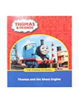 Thomas & Friends - Thomas and The Ghost Engine