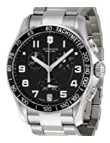 Victorinox Chrono Classic V241494 Chronograph Watch - For Men