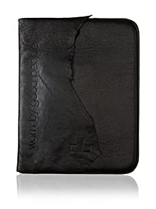 +Beryll Raw Men's iPad Sleeve (Night)