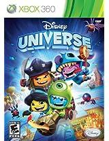 Disney Universe-Nla