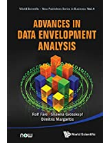 Advances in Data Envelopment Analysis (World Scientific-Now Publishers Series in Business)