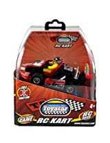 My Funky Planet Toyatar - 1:23 - RC Karts, Red