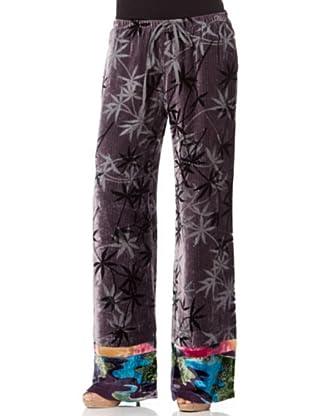 Custo Pantalón Kazuma (Multicolor)
