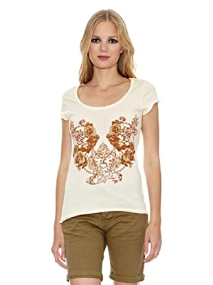 Lois Camiseta Roxana (Beige)