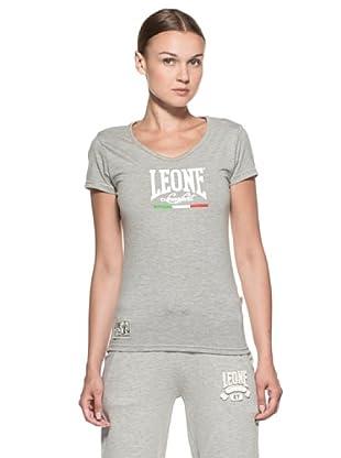 Leone 1947 Camiseta Madonna (Gris)