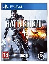 Battlefield 4 - Standard Edition (PS4)