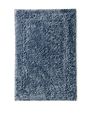 Lenox Platinum Rug, Stone Blue