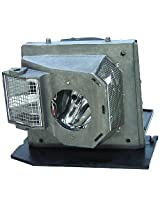 300W REPL LAMP FOR BL-FS300B FITS OPTOMA THEME-S HD81 EP910