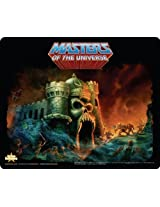 Masters of the Universe Castle Grayskull Original Art Mouse Pad