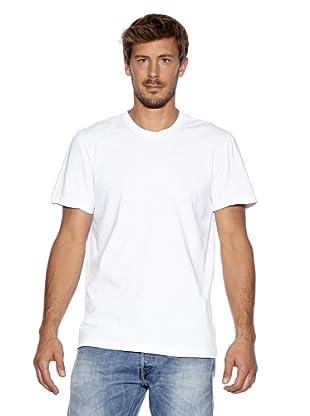James Perse T-Shirt (Weiß)