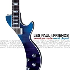 Les Paul and Friends (CCCD)