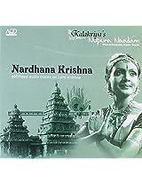 Nardhana Krishna Abhinaya Audio Tracks on Lord Krishna