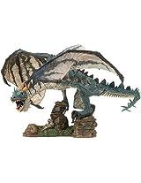 Mc Farlane Dragons Series 1 Komodo Clan Action Figure By Mc Farlane Toys