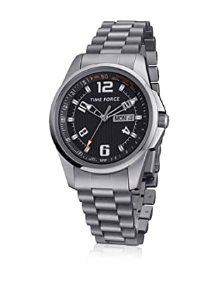 Time Force Reloj de cuarzo TF3276M01M  38 mm
