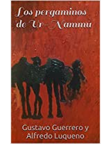 Los pergaminos de Ur-Nammú (Spanish Edition)