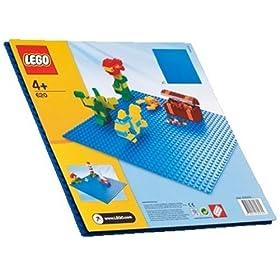 レゴ基本セットの青基礎板