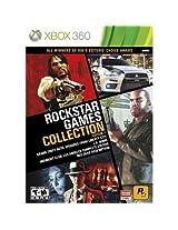 Rockstar Games Collection X360