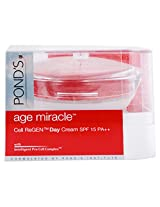 POND'S Age Miracle Daily Resurfacing SPF 15 Day Cream 50gm