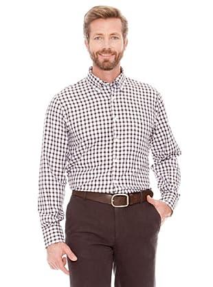 Titto Bluni Camisa (Marrón)