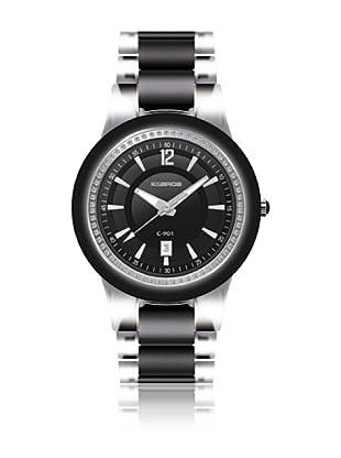K&Bros  Reloj 9180 (Negro)