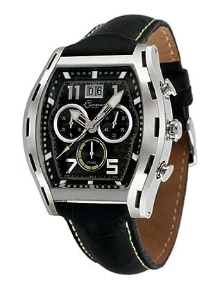 Carrera Reloj 70000 negro