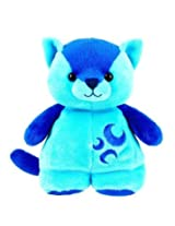 "Amazing World Astra The Cat Interactive Plush Toy 5.5"" By Ganz Usa Llc"