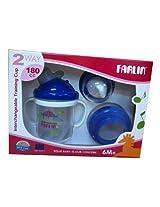 Farlin BF 18902 Training Cup (Blue)