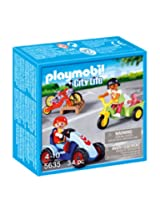 PLAYMOBIL Tykes On the Go