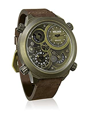 Welder Reloj de cuarzo Man K50-400  53.0 mm