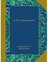 La Microphotographie