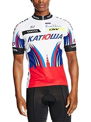 MOA Maillot Ciclismo Katiowa