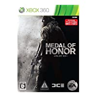 Medal of Honor(xbox360)