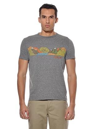 Element Camiseta Soaring (Antracita)