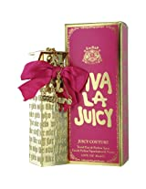 Viva La Juicy By Juicy Couture Eau De Parfum Spray 29.57 ml Traveler With Charm