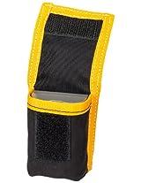 LensCoat bpd11bk 2-Battery Pouch for DSLR (Black)