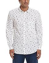 John Miller Men's Casual Shirt