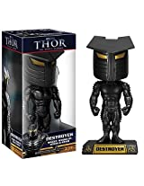 Marvel Destroyer - Thor Movie - Wacky Wobbler Bobble-Head