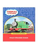 Thomas & Friends - Percy's Chocolate Crunch