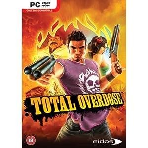 لعبة Total Overdose على الميديا فاير تحميل سريع جدااااااااااااااا 51eClIxEIsL._SL500_AA300_