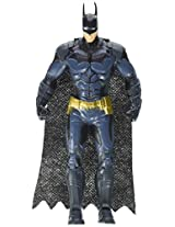 Arkham Knight Batman 5 1/2-Inch Bendable Figure
