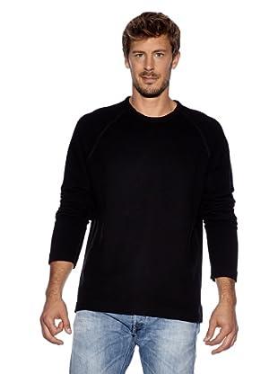 James Perse Sweatshirt (Schwarz)