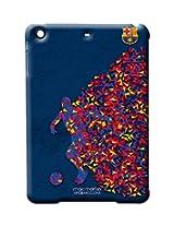 FCB Asymmetrical Art - Pro Case for iPad 2/3/4