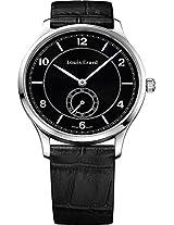 Louis Erard Analog Black Dial Men Watch - 47217AA42.BEP04