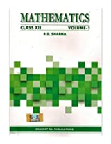 Mathematics Vol. I & II Class - 12