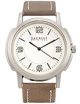 Laurels Veteran 3 Analog Silver Dial Men's Watch ( Lo-Vet-302)