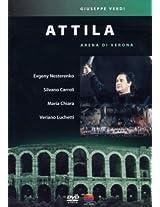 Attila: Arena Di Verona