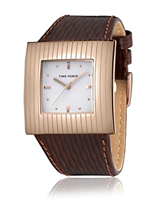 Time Force Reloj de cuarzo Woman TF4023L15  40 mm