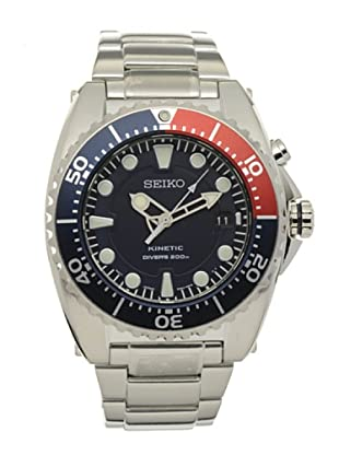 Seiko Reloj SKA369 Metal 42  mm