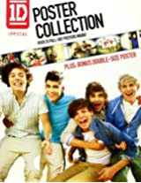 1D Official Poster Collection: Over 25 Pull-out Posters, Plus: Bonus Double-size Poster (One Direction Poster)